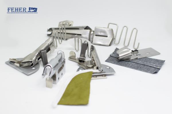Aparati za industriju Pribor i rezervni delovi za šiveću mašinu
